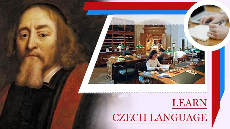 Learn czech language