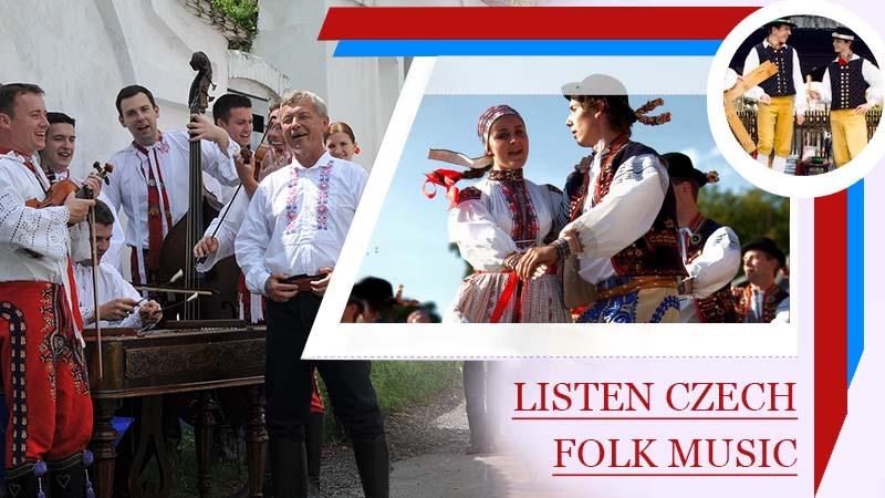 Listen folk music